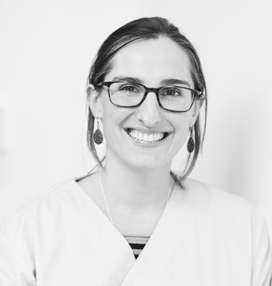 Camerman Géraldine Dentisterie pédiatrique